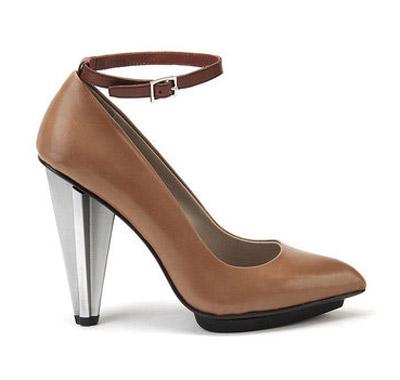 Английские туфли