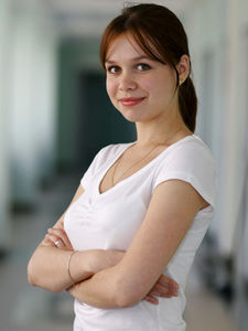 Евгения Ростовцева, эксперт по работе с персоналом