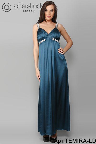 Виноваты звезды голубое платье